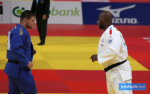 Teddy Riner (FRA), Richard Sipocz (HUN) - Grand Slam Paris (2020, FRA) - © JudoInside.com, judo news, results and photos