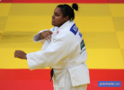 Maria Suelen Altheman (BRA) - Grand Slam Paris (2020, FRA) - © JudoInside.com, judo news, results and photos