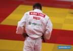 Noël Van 't End (NED) - Grand Slam Paris (2020, FRA) - © JudoInside.com, judo news, results and photos