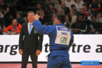 Tuvshinbayar Naidan (MGL) - Grand Slam Paris (2020, FRA) - © JudoInside.com, judo news, results and photos