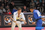 Matthias Casse (BEL), Uuganbaatar Otgonbaatar (MGL) - Grand Slam Paris (2020, FRA) - © JudoInside.com, judo news, results and photos