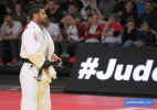 Sagi Muki (ISR) - Grand Slam Paris (2020, FRA) - © JudoInside.com, judo news, results and photos