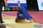 Uuganbaatar Otgonbaatar (MGL) - Grand Slam Paris (2020, FRA) - © JudoInside.com, judo news, results and photos