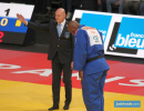 Teddy Riner (FRA) - Grand Slam Paris (2020, FRA) - © JudoInside.com, judo news, results and photos
