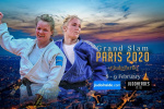 Grand Slam Paris (2020, FRA) - © JudoHeroes