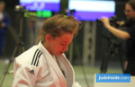 Eloise Picard (FRA) - International Open Herstal Juniors (2020, BEL) - © JudoInside.com, judo news, results and photos