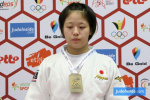 Mami Asahi (JPN) - International Open Herstal Juniors (2020, BEL) - © JudoInside.com, judo news, results and photos