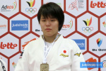 Mizuki Hasegawa (JPN) - International Open Herstal Juniors (2020, BEL) - © JudoInside.com, judo news, results and photos