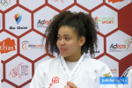 Mayla Bertschy (FRA) - International Open Herstal Juniors (2020, BEL) - © JudoInside.com, judo news, results and photos