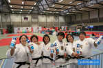 Aiko Watanabe (JPN) - International Open Herstal Juniors (2020, BEL) - © JudoInside.com, judo news, results and photos