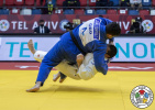 Grand Slam Tel Aviv (2021, ISR) - © IJF Gabriela Sabau, International Judo Federation