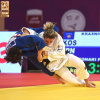 Distria Krasniqi (KOS) - IJF World Masters Doha (2021, QAT) - © IJF Robin Willingham, International Judo Federation