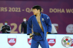 Chang-Rim An (KOR) - IJF World Masters Doha (2021, QAT) - © IJF Emanuele Di Feliciantonio, International Judo Federation