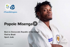 Popole Misenga (ROT) - © taken from video