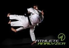 Athlete Analyzer (SWE) - © JudoInside.com, judo news, photos, videos and results