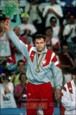 Waldemar Legien (POL) - Olympic Games Barcelona (1992, ESP) - © David Finch, Judophotos.com