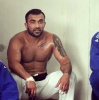 Ilias Iliadis (GRE), Judo Tattoo (IJF) - © Athlete Instagram