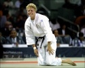 Claudia Zwiers (NED) - Olympic Games Atlanta (1996, USA) - © David Finch, Judophotos.com