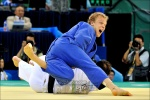 Henk Grol (NED) - Olympic Games Beijing (2008, CHN) - © David Finch, Judophotos.com