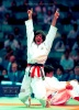 Ulla Werbrouck (BEL) - Olympic Games Atlanta (1996, USA) - © David Finch, Judophotos.com