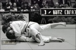 Karin Kutz (GER) - Tournoi de Paris (1998, FRA) - © David Finch, Judophotos.com
