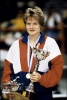 Nicola Fairbrother (GBR) - European Championships Athens (1993, GRE) - © David Finch, Judophotos.com