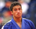 Ashley McKenzie (GBR) - © David Finch, Judophotos.com