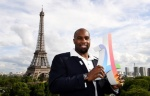 Teddy Riner (FRA) - © From internet, no source