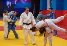 Elnur Mammadli (AZE) - © IJF Media Team, IJF