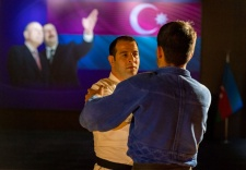 Elnur Mammadli (AZE) - © IJF Media Team, International Judo Federation