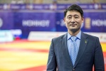 Ki-Young Jeon (KOR) - Grand Prix Hohhot (2017, CHN) - © IJF Media Team, International Judo Federation