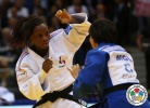 Priscilla Gneto (FRA) - World Team Championships Chelyabinsk (2014, RUS) - © IJF Media Team, International Judo Federation