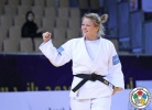 Sanne Van Dijke (NED) - World Junior Team Championships Abu Dhabi (2015, UAE) - © IJF Media Team, International Judo Federation