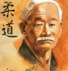 Jigoro Kano (JPN), where was judo invented (IJF), where did judo originate (IJF), where does judo come from (IJF), When judo was invented (IJF), when was judo founded (IJF), when did judo start (IJF), who created judo (IJF), who founded judo (IJF), judo quotes Jigoro Kano (IJF)