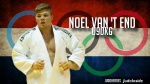Noël Van 't End (NED) - 2016 Olympic Games day 5 Judo U90kg & U70kg (2016, BRA) - © JudoHeroes