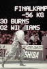 AnnMaria Burns (USA) - World Championships women Vienna (1984, AUT) - © David Finch, Judophotos.com
