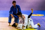 Flávio Canto (BRA) - © IJF Media Team, International Judo Federation