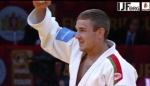 Dzmitry Minkou (BLR) - Grand Slam Ekaterinburg (2017, RUS) - © IJF Media Team, International Judo Federation