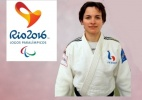 Sandrine Martinet (FRA) - © French Judo Federation / FFJudo