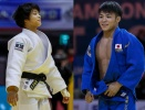 Uta Abe (JPN), Hifumi Abe (JPN) - World Championships Budapest (2017, HUN) - © IJF Media Team, International Judo Federation